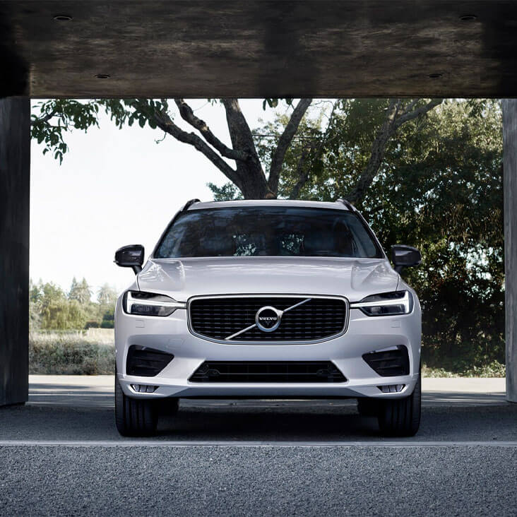 XC60 Strong by design