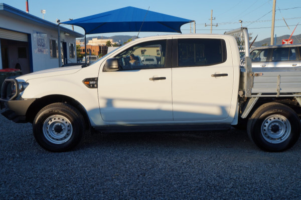 2018 Ford Ranger PX 2018.00MY Utility