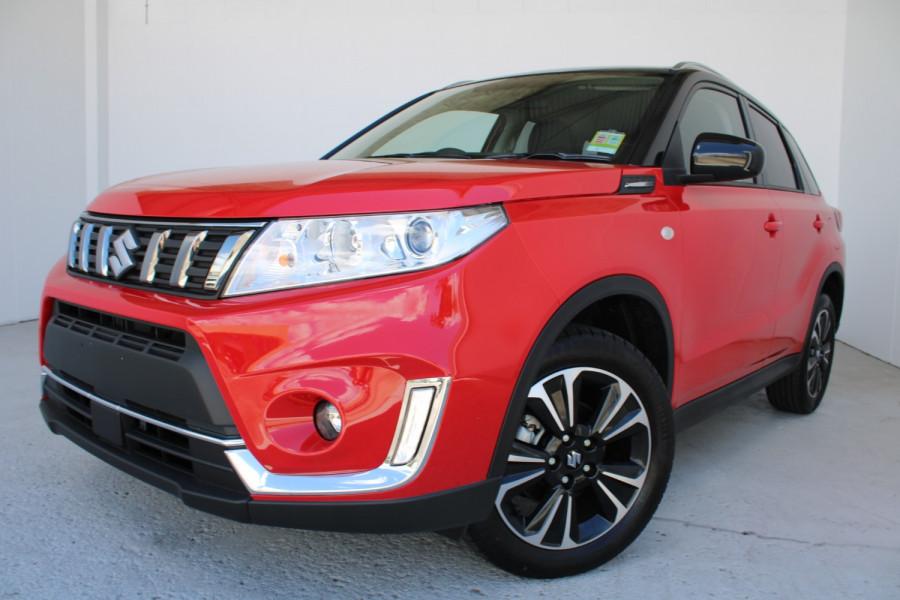 2020 Suzuki Vitara GL Plus Image 3
