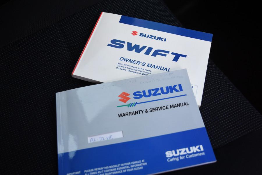 2006 Suzuki Swift RS415 RS415 Hatchback Image 17
