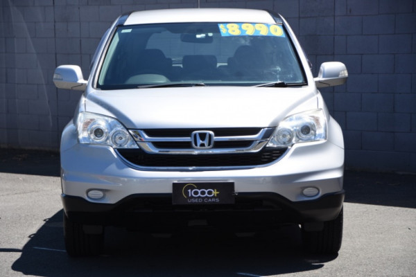 2010 Honda CR-V RE MY2010 Suv Image 2