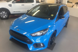 Ford Focus St RS Limited Edition LZ