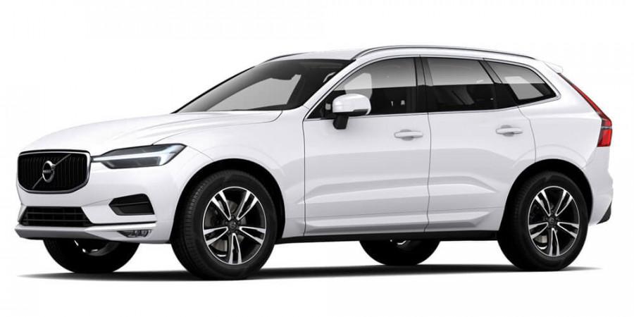 2020 Volvo XC60 UZ D4 Momentum Suv Image 1