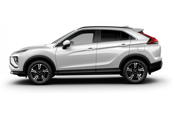 2021 Mitsubishi Eclipse Cross YB Aspire Suv Image 5
