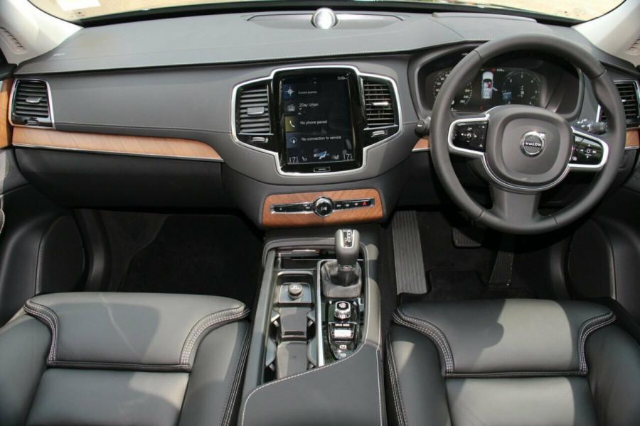 2018 MY19 Volvo XC90 L Series D5 Inscription Suv Mobile Image 5