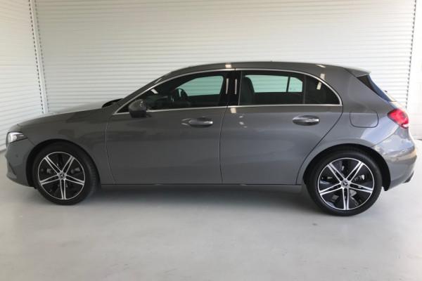 2019 Mercedes-Benz A Class Hatchback Image 4