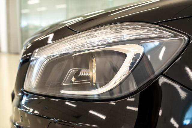 2013 Mercedes-Benz A-class Hatchback Image 10