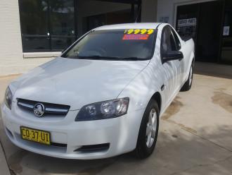 Holden Ute Omega VE
