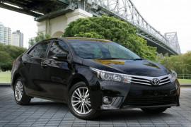 Toyota Corolla ZR S-CVT ZRE172R