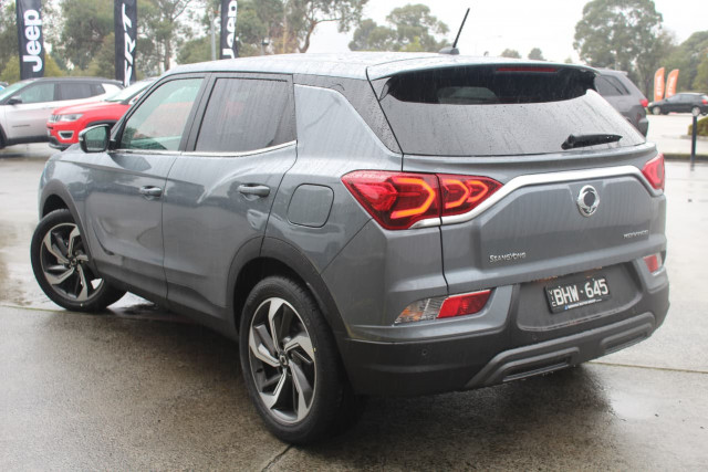 2020 SsangYong Korando Ultimate 12 of 20
