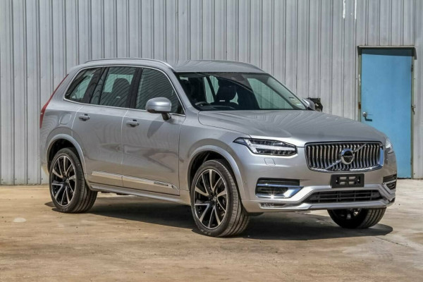 2019 MY20 Volvo XC90 L Series D5 Inscription Wagon Image 2