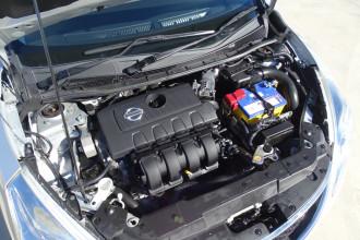 2014 MY13 Nissan Pulsar Hatch C12 ST Hatch