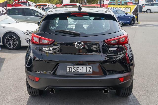 2017 Mazda CX-3 DK Akari Suv Image 3