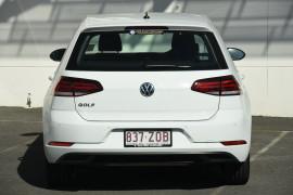 2019 MY20 Volkswagen Golf 7.5 110TSI Trendline Hatchback Image 4