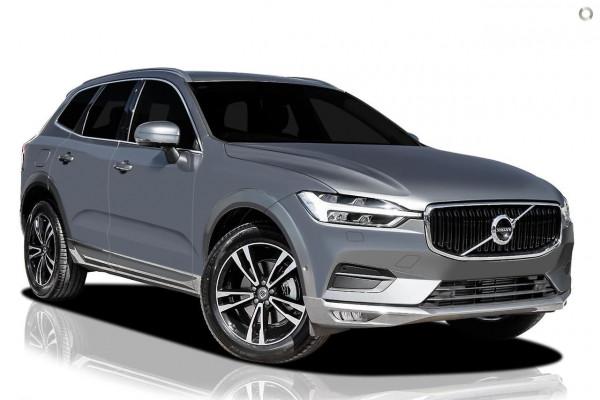2021 MY20 Volvo XC60 UZ T5 Momentum Suv Image 4