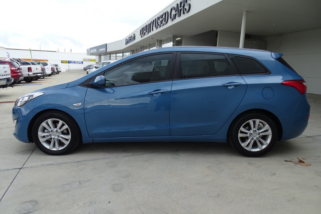 2012 Hyundai I30 Active 6 of 26