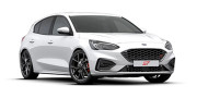 ford Focus ST accessories Cairns