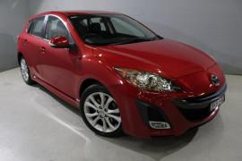 Mazda 3 BL10L1