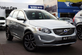 Volvo XC60 Luxury DZ  D4