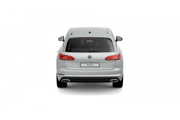 2021 Volkswagen Touareg CR 210TDI Elegance Suv Image 4