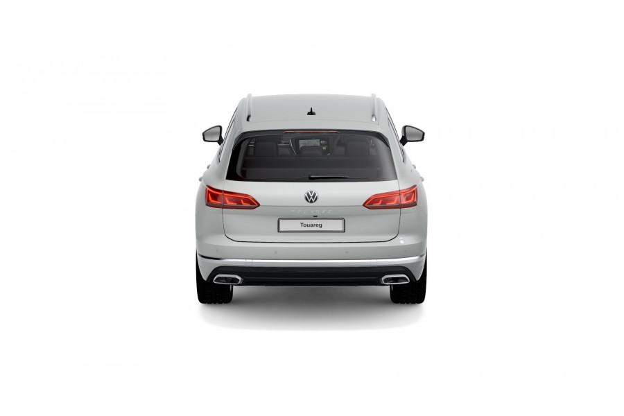 2021 Volkswagen Touareg CR 210TDI Elegance Suv