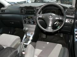2003 Toyota Corolla ZZE122R Levin Hatchback