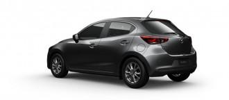 2021 MY20 Mazda 2 DJ Series G15 Pure Hatchback image 18