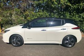 2019 Nissan LEAF ZE1 LEAF Hatchback
