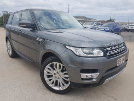 Land Rover Range Rover Sport LW