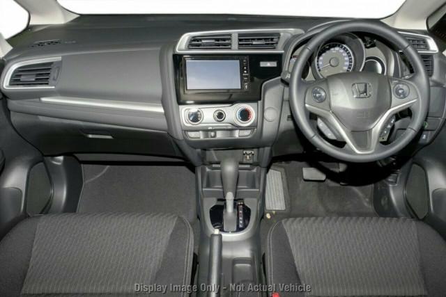 2019 MY20 Honda Jazz GF VTi-S Hatchback Image 3