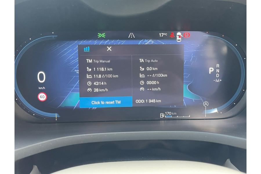 2022 Volvo XC60 UZ B5 Momentum Suv