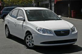 Hyundai Elantra SX HD
