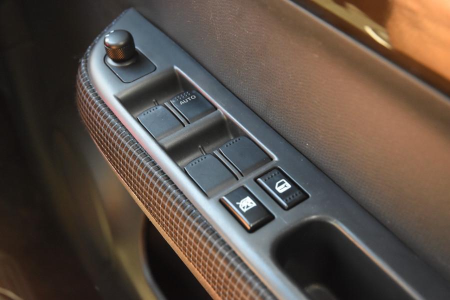 2006 Suzuki Swift RS415 RS415 Hatchback Image 19