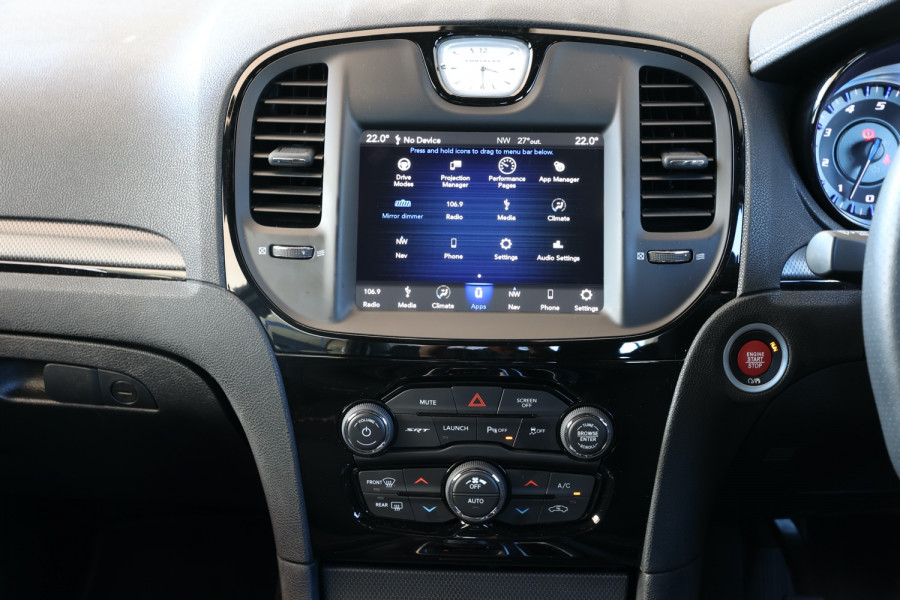 2019 Chrysler 300 LX SRT Core Sedan Image 12