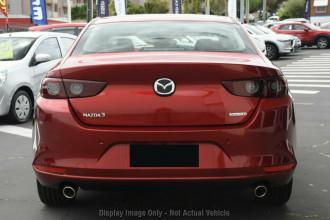 2020 Mazda 3 BP G25 GT Sedan Sedan image 18