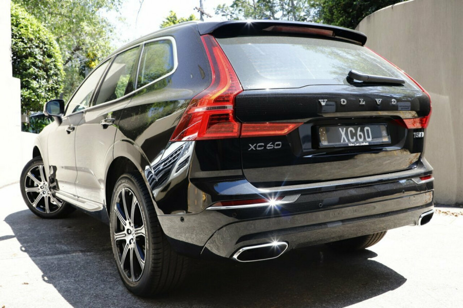 2019 Volvo XC60 UZ T5 Inscription Suv Mobile Image 3