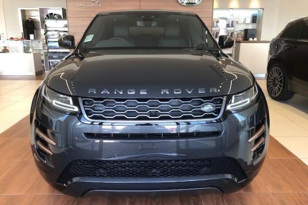 2019 MY20 Land Rover Range Rover Evoque L551 R-Dynamic SE Suv Image 3