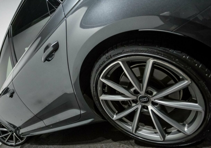 2016 Audi A4 B9 F4 MY16 Sport S tronic quattro Sedan