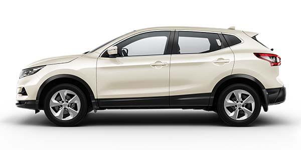 2019 Nissan QASHQAI J11 Series 2 ST Plus Hatchback