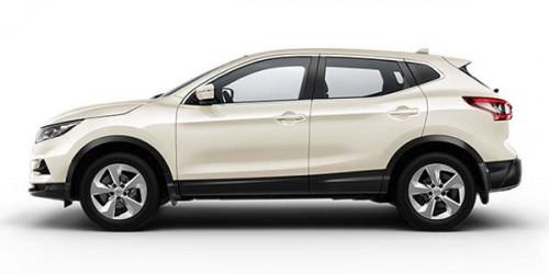 2019 Nissan QASHQAI J11 Series 2 ST Plus Suv