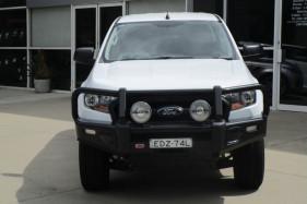 2018 Ford Ranger PX MKII 2018.00MY XL Utility
