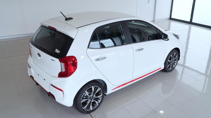 2020 MY21 Kia Picanto JA GT Hatchback Image 30