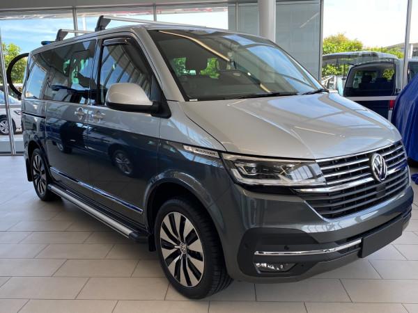 2020 Volkswagen Multivan T6.1 Cruise Edition Van