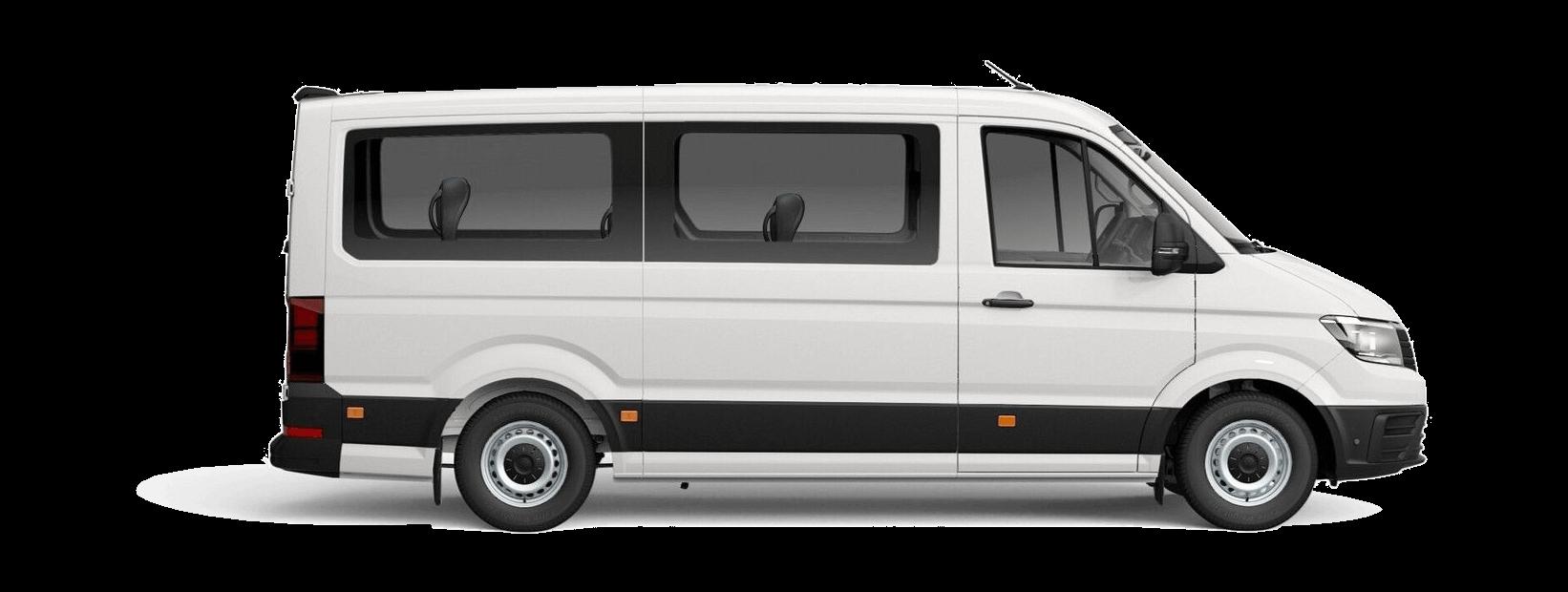 Minibus MWB