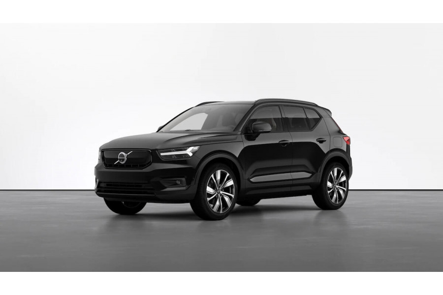 2021 MY22 Volvo XC40 Recharge Electric Suv