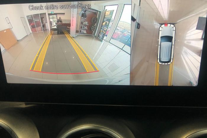 2020 MY50 Mercedes-Benz Glc-class X253 800+050MY GLC300 Wagon Image 18