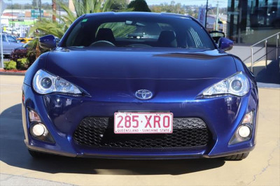 2016 Toyota 86 ZN6 GT Coupe Image 5