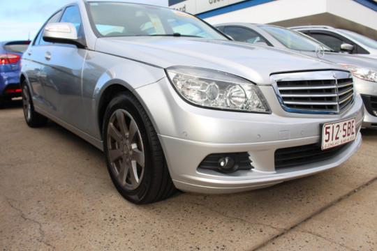 Mercedes-Benz C220 Cdi CLASSIC W203 MY2007
