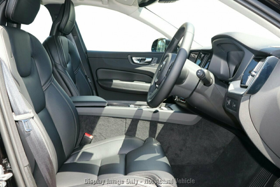 2018 MY19 Volvo XC60 UZ T5 AWD Inscription Suv Mobile Image 8