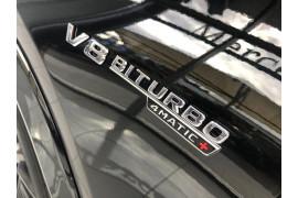 2020 Mercedes-Benz Gl Class Wagon Image 4